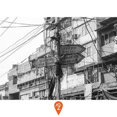 Finding your way in #ChandniChowk can be hard & fun.  Follow us on our blog: http://zocalo.in/blog/  Find the best #PGs #Hostels and #SharedApartments across #Mumbai #Delhi #Noida #Gurgaon #BrokerFree