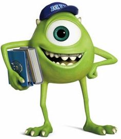 Take A Look At Disney-Pixar's 6 New International Character Posters For Monsters University Disney Pixar, Disney Monsters, Film Disney, Disney Characters, Monster University Party, Monsters Inc University, Mike And Sulley, Mike Wazowski, Pixar Movies