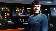 Leonard Nimoy, Spock of 'Star Trek,' Dies at 83 - NYTimes.com very sad..................................