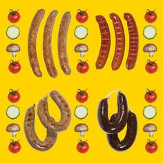 Jetzt kommt die allergikerfreundliche Wurst auf den Grill! www.rackruether.de