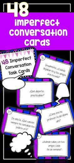 110 Preterite & Imperfect ideas | preterite, spanish ...