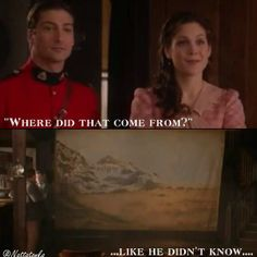"""Haha Jack couldn't """"pull the wool over her eyes"""" forever though...  @erinkrakow @DLissing pic.twitter.com/rcUvV7tTVb"""