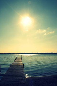 menikmati indanya sungai seperti ini hanya berdua kenapa tidak ? #pasangansehati