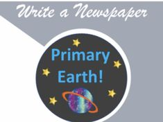 Plan and Write a Newspaper Report English writing lesson to plan, write and publish a newspaper report. Ks2 English, Primary English, English Writing, Teaching Kids, Teaching Resources, Newspaper Report, National Curriculum, Report Writing, Learning To Write