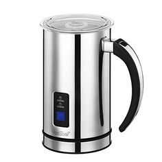 Amazon.com: Chefs Star Premier Automatic Milk Frother, Heater and Cappuccino Maker: Breville Milk Frother: Kitchen & Dining