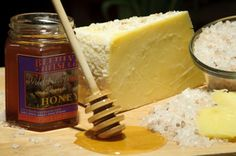 Tasty Favorites Made in Salt Lake City and Beyond: Beehive Cheese