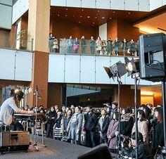 2014.02.23 ABARTH展示会@東京ミッドタウン