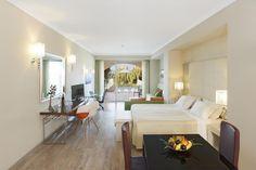 Luxus-Urlaub im modernen 5*-Hotel auf Rhodos - 8 Tage ab 388 € | Urlaubsheld