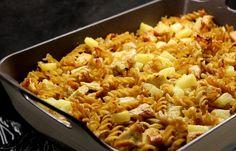 Arkiruokaa: kana-ananaspaistos Macaroni And Cheese, Cooking, Ethnic Recipes, Food, Kitchen, Mac And Cheese, Essen, Meals, Yemek