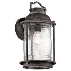 Ashland Bay 1 Light Outdoor Wall Lantern
