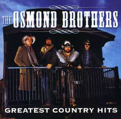 It's difficult to remember, but the Osmond Brothers -- including Donny -- laid down some serious country-pop hits during the urban cowboy era. This was a time period that gave listeners Lacy J. Dalton