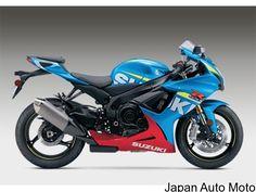 SUZUKI GSX R750 Bucuresti - JAPAN AUTO MOTO