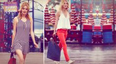 Shop June Lookbook at Free People Clothing Boutique  http://www.freepeople.com/whats-new-june-lookbook/