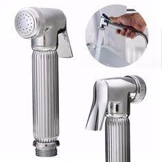 Details About Toilet Handheld Bidet Spray Shower Sprayer Muslim