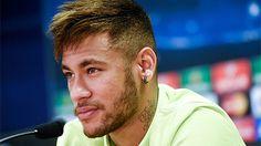 Blog Esportivo do Suíço: Neymar disputa prêmio de melhor sul-americano no último Campeonato Espanhol