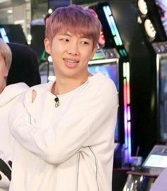 Rap monster | Namjoon | BTS