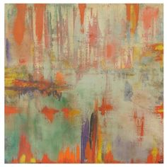 "Saatchi Online Artist Miranda Lailey; Painting, ""Gairloch"" #art"