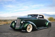 37 Packard