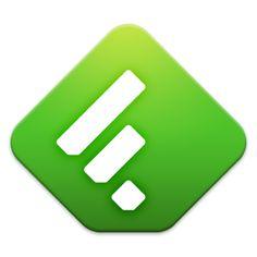 Feedly --- an alternative for Google Reader Fans