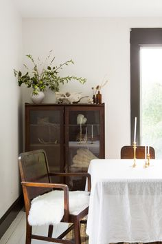 west elm - Lisa Przystup Home Tour
