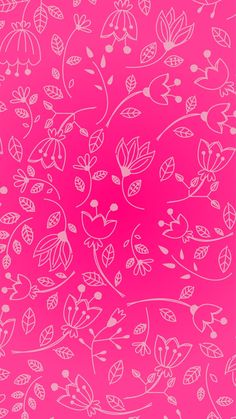 Pink Wallpaper Mobile Backgrounds Iphone Wallpapers Everything