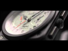 Un avión excelente, es un avión que vuela bien, le gustaba decir a Marcel Dassault. Bell & Ross retoma esta frase, y aplica la filosofía según la cual, un objeto, por muy sofisticado que sea, nunca luce tan hermoso como cuando cumple a la perfección su vocación principal. Con el BR 03-94 Rafale, Bell & Ross rinde homenaje a un avión excepcional al crear un modelo que se le parece. #TiempoPeyrelongue #relojes #model @BellRossWatches