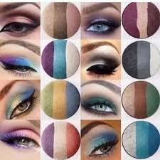 Resultado de imagen para maquillaje de ojos mary kay