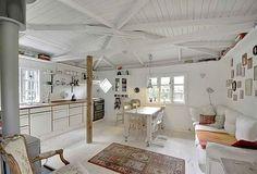 RobinHus - Sommerhus i Korsør sælges : Charmerende fritidshus med dejlig have