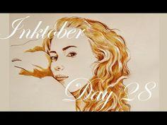 Inktober 2016, day 28