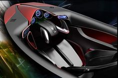 Ferrari Xezri concept -9