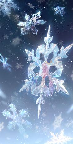 By Artist Unknown. Cute Galaxy Wallpaper, Anime Scenery Wallpaper, Cute Wallpaper Backgrounds, Pretty Wallpapers, Disney Wallpaper, Nature Wallpaper, Dark Fantasy Art, Fantasy Artwork, Mermaid Wallpapers
