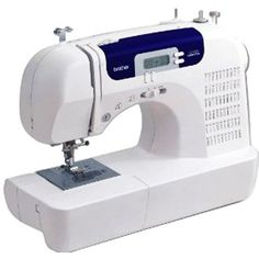 Brother CS6000i Sewing Machine $130.00
