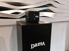 "Geizeer - Design Week -Fuorisalone-Milano April 4-9, 2017.  You can find us at: ""DAMA - Digital Arts & Manufacturing Academy"", Corso San Gottardo, 19.   #DesignWeek #Fuorisalone #Geizeer #Dama #Milano #sistemafessura #fessura"