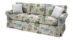 Elgin Crescent (213601) fabric