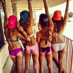 Sorority girls ass #9