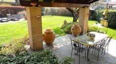 Villa in vendita a Roncello. 440.000 €, 226 mq, 4 locali - Annuncio TC-23659902 - TrovaCasa.net