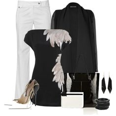 """Untitled #1395"" by lisa-holt on Polyvore"