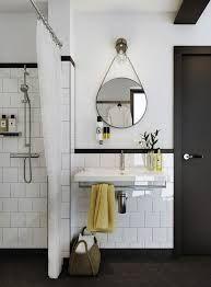 Billedresultat for indretning lille badeværelse