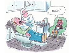 Top 20 Funniest Medical Cartoons
