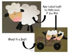 COUNTING SHEEP: A COUNTING AND RHYMING STORY AND LITERACY UNIT - $ TeachersPayTeachers.com