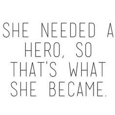 """Time for motivational quotes by staybeyoutifulmovt Be your own hero.  Movies and TV shows portray women depending on someone else to fight for them or to be """"okay"""" but you don't need someone else. You're strong more than enough and capable by yourself.  - - #Motivation #motivationalquotes #inspiration #inspirationalquotes #health #body #bodylove #selflove #bodypositivity #bodypositive #feminism #feminist #vsco #vscogood #vscogrid #vscocam #vscophile #nyfashion #nycfashion #quote #happy #free…"""
