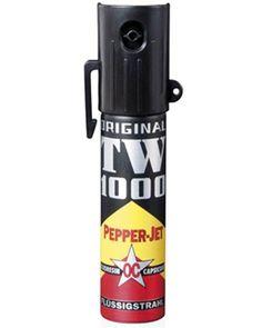 Pfeffer Spray, TW1000 PFEFFER-JET LADY 20 ML AG / mehr Infos auf: www.Guntia-Militaria-Shop.de