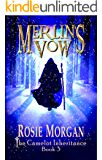 Merlin's Vow (The Camelot Inheritance ~ Book A mystery fantasy book for teens and older children age 10 Digital Text, Books For Teens, Fantasy Books, Fairytale, Mystery, Folk, Age, Children, Fairy Tail