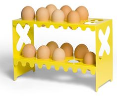 Large Egg Storage Basket