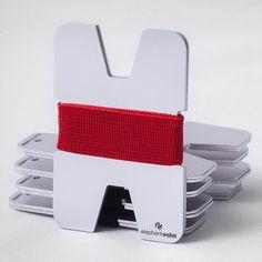 Metal wallet, credit card wallet, men and women wallet , aluminum slim minimalist , modern design