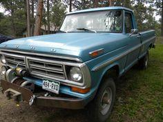 79 Ford Truck, Ford 4x4, Ford Pickup Trucks, 4x4 Trucks, Trucks For Sale, Classic Ford Trucks, Classic Cars, Old Fords, Best Luxury Cars