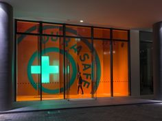 Durasafe Store by Ministry of Design - News - Frameweb