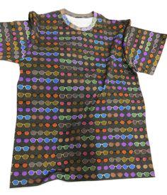 Camiseta Customizada Tessuto Speciale T-Shirt