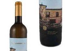 2010 Viña Godeval Godello — Wine of the Week