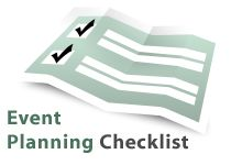 Resources for Creating an Event Planning Checklist